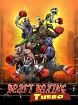 Beast Boxing Turbo dvd cover