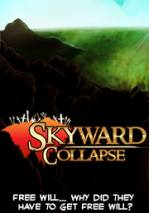 Skyward Collapse Cover