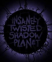 Insanely Twisted Shadow Planet dvd cover