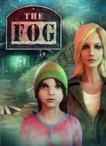 The Fog: Trap for Moths dvd cover