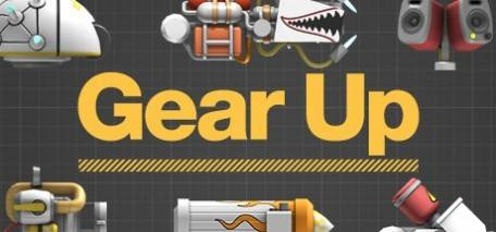 Gear Up dvd cover
