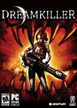 Dreamkiller dvd cover