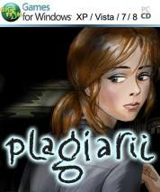 Plagiarii dvd cover