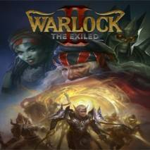 Warlock 2: The Exiled dvd cover
