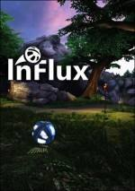 InFlux poster