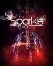 Sparkle 2 Evo dvd cover