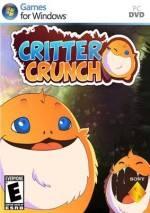 Critter Crunch dvd cover