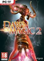 Dawn of Magic 2 dvd cover