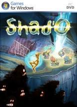 Shad'O dvd cover