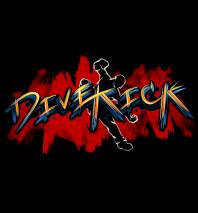 Divekick dvd cover