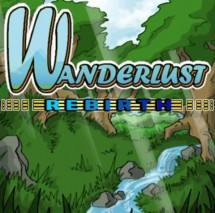 Wanderlust: Rebirth dvd cover