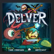 Delver Cover