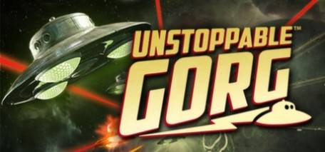 Unstoppable Gorg dvd cover