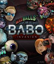 Madballs in Babo: Invasion dvd cover