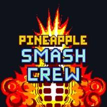 Pineapple Smash Crew dvd cover
