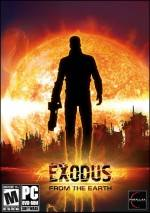Exodus from the Earth dvd cover