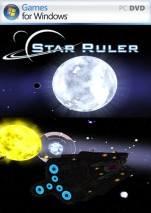 Star Ruler dvd cover