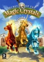 Secret of the Magic Crystals dvd cover