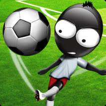 Stickman Soccer dvd cover