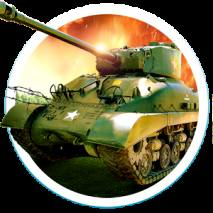 War of Tanks dvd cover