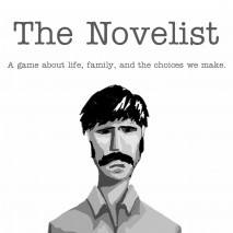 The Novelist Cover
