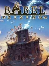 Babel Rising dvd cover