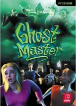 Ghost Master® dvd cover