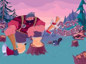Jack Lumber Cover
