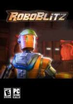 RoboBlitz dvd cover