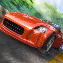 Need for Real Speed GT Asphalt dvd cover