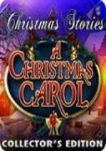 Christmas Stories: A Christmas Carol dvd cover