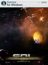 SOL: Exodus dvd cover