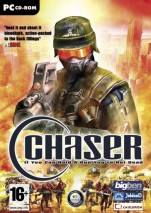 Chaser dvd cover