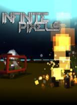 Infinite Pixels Cover