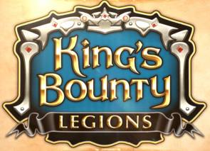 King's Bounty: Legions  Cover