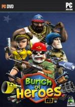 Bunch of Heroes dvd cover
