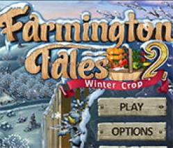Farmington Tales 2: Winter Crop dvd cover