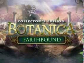 Botanica 2: Earthbound poster