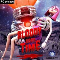 Bloody Good Time dvd cover