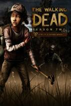 The Walking Dead: Season 2 dvd cover