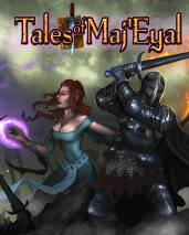 Tales of Maj'Eyal dvd cover