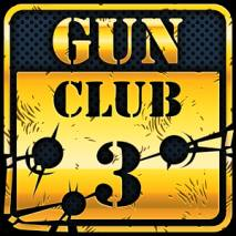 Gun Club 3: Virtual Weapon dvd cover