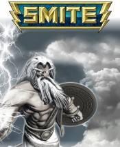 Smite Cover