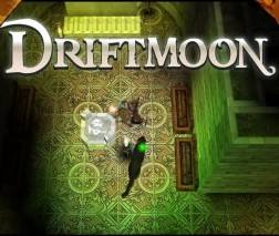 Driftmoon dvd cover