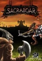 Sacraboar Cover