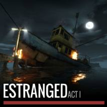 Estranged: Act I poster