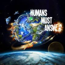 Humans Must Answer dvd cover