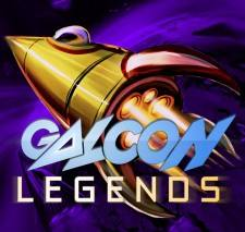 Galcon Legends poster