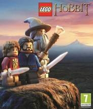 LEGO: The Hobbit dvd cover