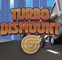 Turbo Dismount™ dvd cover